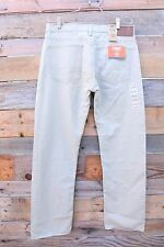 Dockers Mens Classic 5-Pocket Khaki Straight Fit Soft Pants Size 32 x 30 NEW!