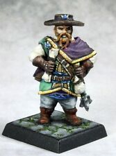 Reaper Miniatures CONSTABLE Pathfinder 60166