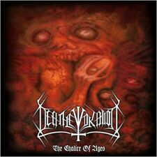 DEATHEVOKATION - The Chalice Of Ages  (2-LP - BLACK) DLP