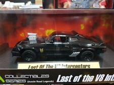 DDA Collectibles 1/24 Last of the V8 Interceptors (Mad Max XB Falcon Coupe) new