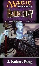 Planeshift (Magic: The Gathering - Invasion Cycle Book II) (Bk. II)