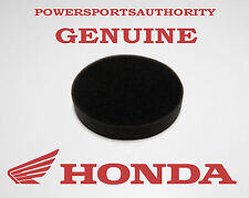 1979-16 Honda OEM Air Filter Clean Element CRF50F CRF70F Z50R XR70R 17211-GELA80