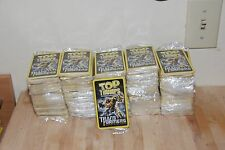 1 packs of Top Trumps Transformers Revenge of the Fallen Card Game