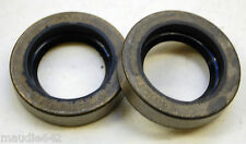 NEW Land Rover Series Aeroparts Rear PTO Power Take Off Oil Seals x2 217508