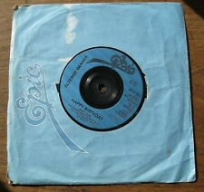 "VG   ALTERED IMAGES - Happy Birthday / So we go whispering VG 7"" single"