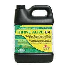 Technaflora Thrive Alive B-1 Green 1L 32oz Quart Liter SAVE $ W/ BAY HYDRO $$