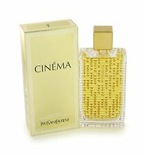 Yves Saint da cinema LAURENT EAU DE PARFUM EDP 90ml per le Donne il suo