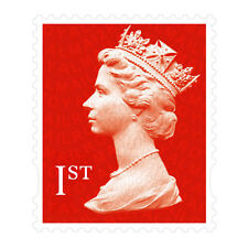 24 x 1ST First CLASS STAMPS........... Brand New UK.. Royal Mail Postage Stamps