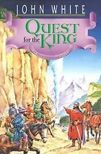 Acc, Quest for the King (Archives of Anthropos), John White, 0877845921, Book