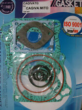 Cagiva Mito 125 Top End Gasket Set Also Supercity / Planet