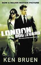 London Boulevard (Film Tie in), Ken Bruen, New