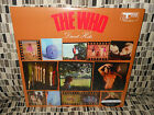 THE WHO DIRECT HITS 150 Gram Classic records SEALED