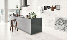 SAMPLE -£16.59m2 Porcelain Tile Marble Effect matt non-slippery 60x60 wall floor