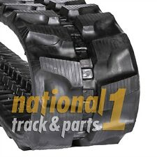 Takeuchi TB138 Mini Excavator Rubber Track, Track Size 350X52.5X86 national1