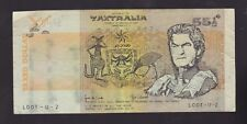 Australia political note Tax Freedom Day 1985 Taxtralia Loot-U-2 serial no I-659