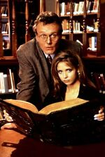 Buffy The Vampire Slayer Cast 11x17 Mini Poster (28cm x43cm) #03