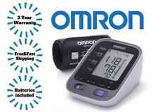 OMRON M7 Intelli IT HEM-7322T Upper Arm Automatic Blood Pressure Monitor FreeP&P