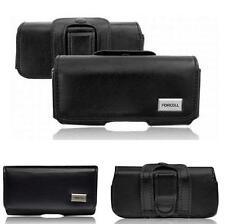 Handy Gürtel Quer Tasche f Samsung Galaxy Trend 2 G313H Schutz Hülle Case Etui