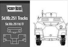 Hobbyboss 1/35 81005 Sd.Kfz.251 Tracks