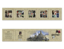 USPS New Harry Potter Forever Stamp Souvenir Booklet of 20