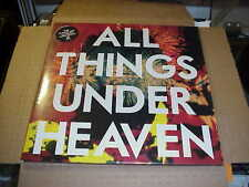 LP:  THE ICARUS LINE - All Things Under Heaven  NEW UNPLAYED 2xLP