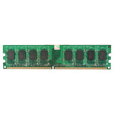 2GB DDR2 667 MHZ PC2 5300 240 PIN DIMM DESKTOP MEMORY RAM FOR INTEL & AMD CPU