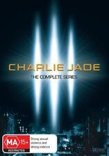 Charlie Jade: The Complete Series (DVD, 2009, 6-Disc Set) - Region 4