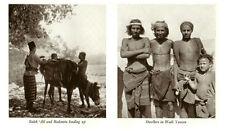 1941 ARABIA - Ingrams - HAJR PROVINCE OF HAHRAMAUT - Uncharted Valleys - 9