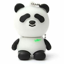 GRANDE Panda Bear A Forma Di 16gb USB 2.0 Memory Stick Flash Drive