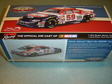 Jimmie Johnson 1998 Lionel #59 Kingsford Matchlight 1/24 FREE SHIP IN STOCK