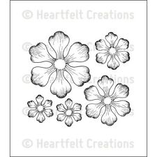 Heartfelt Creations Stamps ~ ARIANNA BLOOMS ~ HCPC3608