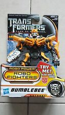 Hasbro Transformers Dark of the Moon Robo Fighters Bumblebee
