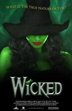 """Wicked Movie Poster 24""""x36"""" Witches"""