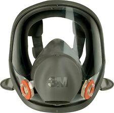 3M Vollmaske Maskenkörper Größe: L Lackiermaske medium 6900L