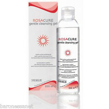 SYNCHROLINE ROSACURE HYDRO-ACTIVE MAKE-UP GENTLE CLEANSING GEL 200ML