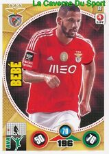 068 BEBE PORTUGAL SL.BENFICA MANCHESTER UNITED CARD ADRENALYN LIGA 2015 PANINI