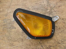 BMW K100 RT  '84 / 85  RIGHT HAND FAIRING MOUNTED FRONT INDICATOR