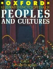 Oxford Illustrated Encyclopedia: Volume 7: Peoples and Cultures (Vol 7-ExLibrary