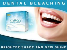 iBright Home Teeth Whitening Dental bleaching - Brighter Shade and New Shine