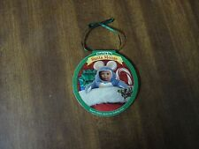 Lot of 12: New Picture Me Santa Mouse ornament book keepsake party favor
