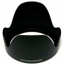 Opteka EW-78BII Lens Hood for Canon EF 28-135mm f/3.5-5.6 IS SLR Lens