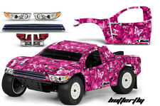 AMR Toyota Tundra RC Graphic Decal Kit Short Course Truck Parts Proline Body BF