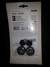 AKS Bremsbelag-Set für 2000/2004/3004/3504 seitlich Orginal Alko