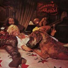 amazing blondel - & new faces ( first album )  CD
