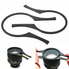 82mm 86mm 95mm 2pc DSLR Lens Filter Wrench Removal Tools Spanner Pliers 82-95 mm