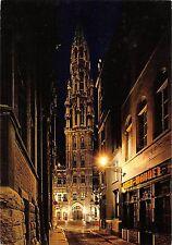 BR76767 bruxelles hotel de ville rue chair et pain   belgium