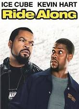 Ride Along (DVD, 2014) LIKE NEW