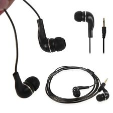3.5mm Earbuds Earphone Headset Headphone For iPhone 5c 5 5s Mp3 4 Samsung Phone
