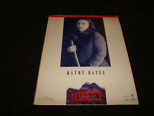 MISERY Oscar ad Kathy Bates and hammer & THE DOORS Val Kilmer & FLATLINERS Julia
