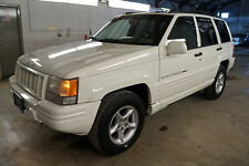 Jeep : Grand Cherokee 5.9 Limited